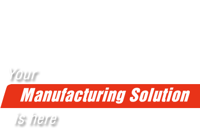 Your fibreglass manufacturing solution is here