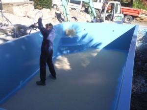 fibreglass coatings, industrial coatings, gel coat, terraflex, coating, weather proof