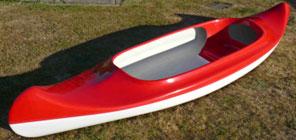 Childrens Canoe