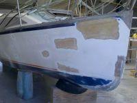 Boat repair, transome repair, transom repair, fibreglass repair, fiberglass repairs, fiberglass repairs, fiberglass repair, yacht repair, car repair, vehicle repair, soiler repair, truck repair, tank repair